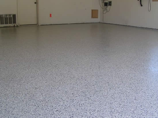 Epoxy Garage Floor Installation Wausau Installer Of Epoxy Garage