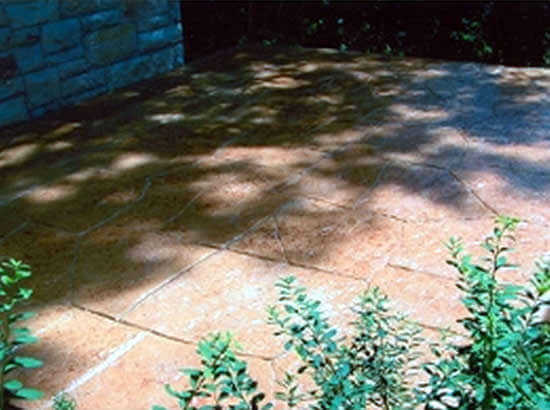 Manitowoc Stamped Concrete Installer near me