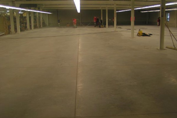 Polished Concrete Installation Wisconsin Outagamie Cool